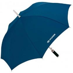 Dáždnik Hyundai - modrý