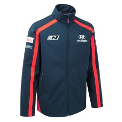 Hyundai Motorsport softshell - replika