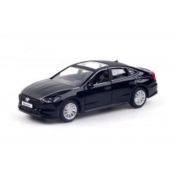 Model auta Sonata